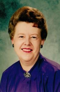 Ruth (Duncan) McCamus Cl'59
