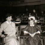 5. Fifty Years Ago at HSC – Barb Fleming – 1993