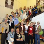 Congratulations to the Class of 1962 on their 50th