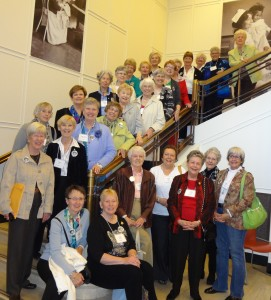 Cl 1962 at their 50th Reunion May 2012 - Copy