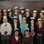 Congratulations to the Class of 1972B on their 40th