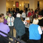 2012 – Alumnae Endowment Fund Launched