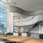 Peter Gilgan Centre for Research and Learning Opens – Fall 2013