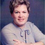 2020 Joan Morgan Farrow Cl'57